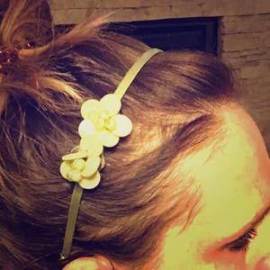 Accessories - Beautiful Green Headband